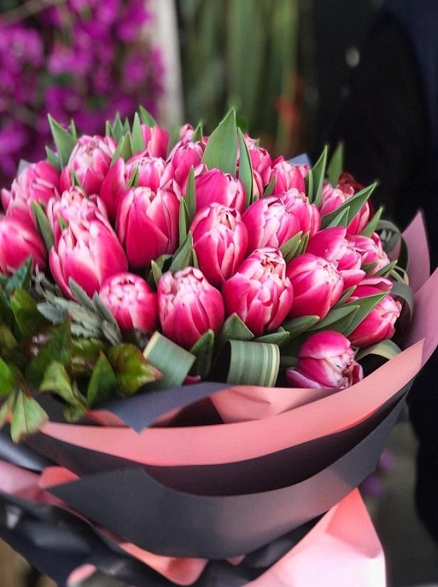 Hayallerinizdeki Çiçek Tasarımları